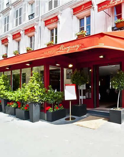 Restaurant Au Petit Marguery (Rive Droite)