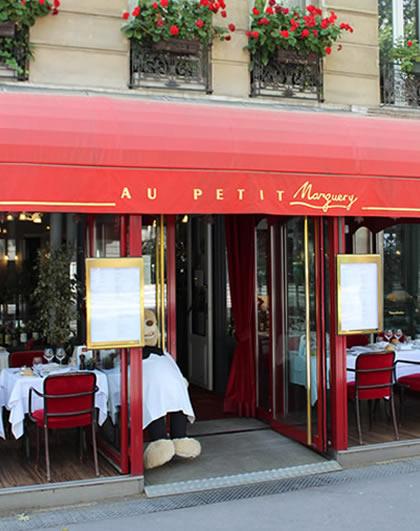 Restaurant Au Petit Marguery (Rive Gauche)