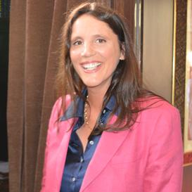 Stéphanie TRUBERT